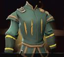 Royal Sovereign Jacket