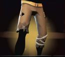 Scurvy Bilge Rat Trousers