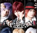 Diabolik Lovers STAGE PLAYS
