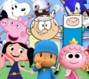 Peppa's Gang (TV series)
