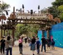 Adventureland (Hong Kong Disneyland)