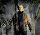 Jason Voorhees (Overexaggerated and Amplified)
