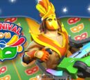 Carnival 2018 (Event)