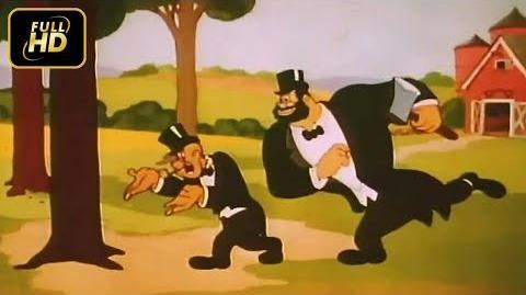 Popeye for President