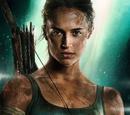 Tomb Raider (film 2018)