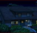 Jimmy Neutron's House