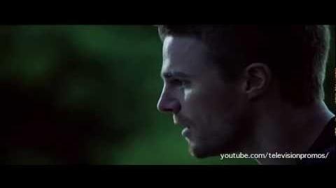 "Arrow 1x02 ""Honor Thy Father"" promo HD"