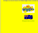 The Wiggles' Website