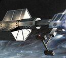 20th century starships