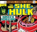 Savage She-Hulk Vol 1 5