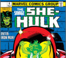 Savage She-Hulk Vol 1 6