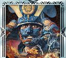 Nobunaga's Ambition/Trophies