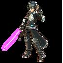 Kirito Fatal Bullet alternative character design.png