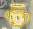 The Legendary Chalice