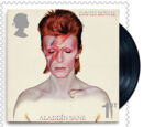David Bowie (stamp issue)