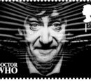 50 Years of Doctor Who (stamp issue)