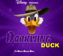Darkwing Duck (2018 film)