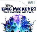Videojuegos de Mickey Mouse