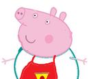 Grandad pork