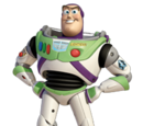 Buzz lightyear (wanked)