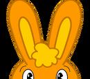 Billy BunnyFunny