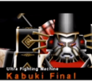 Kabuki Final
