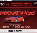 Ferrari F430 Championship
