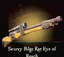 Scurvy Bilge Rat Eye of Reach