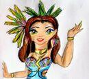 Rochi'Octavija/Carnival fever