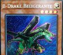 B-Drake Beligerante
