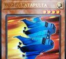 W-Ala Catapulta