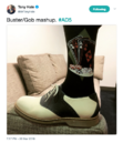 2018 Season 5 BTS (Tony Hale) - Buster GOB socks 01.png