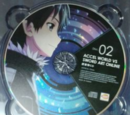 Accel World VS Sword Art Online: Millennium Twilight Soundtrack
