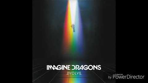 Imagine Dragons Yesterday (Audio)