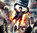 Dead Rising characters