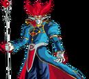 Demigra (Dragon Ball Genesis)