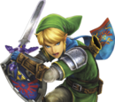 Link (Hyrule Warriors)