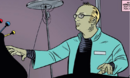 Brian Swaine (Earth-616) from X-Statix Vol 1 8.png