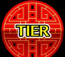 The Tier List