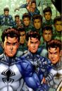 Spider-Clones (Earth-91101) from Spider-Man The Clone Saga Vol 1 3 001.jpg