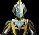 Ultraman Lightning (Character)