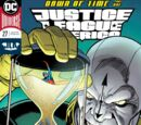 Justice League of America Vol 5 27