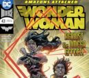 Wonder Woman Vol 5 43