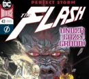 The Flash Vol 5 43