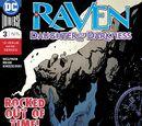 Raven: Daughter of Darkness Vol 1 3