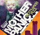 Mother Panic: Gotham A.D. Vol 1 1