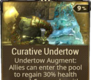 Curative Undertow