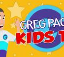 Greg Page Kids TV