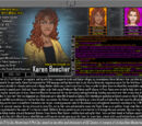 Oracle Files: Karen Beecher 1