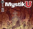 Mystik U Vol 1 3